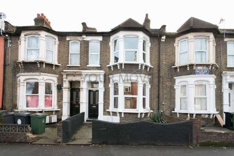 2 Bedrooms Flat for sale in Lea Bridge Road, Leyton, London, E10
