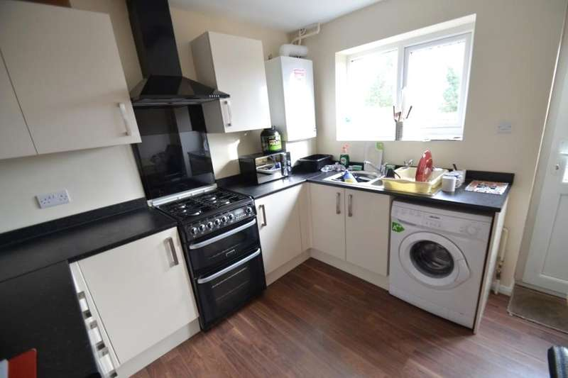 3 Bedrooms Property for rent in Highfield Road, Kettering, NN15