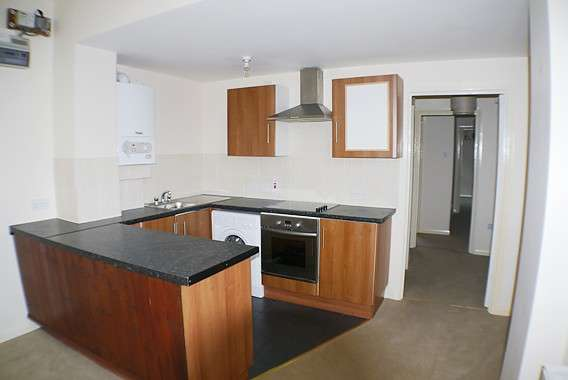 2 Bedrooms Flat for rent in Durrington