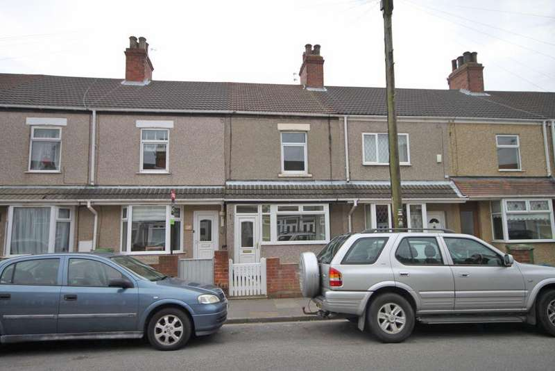 3 Bedrooms Property for sale in BENTLEY STREET, CLEETHORPES