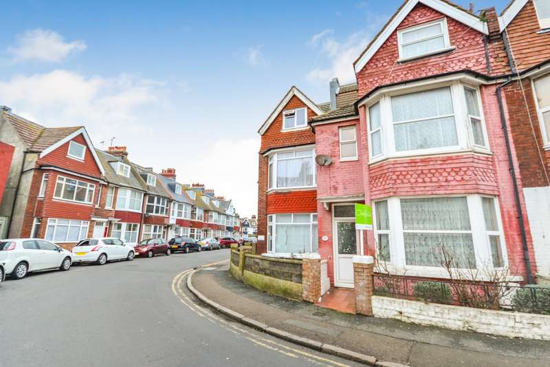 7 Bedrooms House for sale in Willowfield Road, Eastbourne, BN22