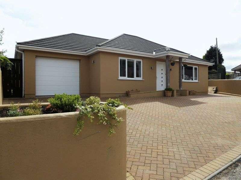 3 Bedrooms Property for sale in Langarth Close Threemilestone, Truro
