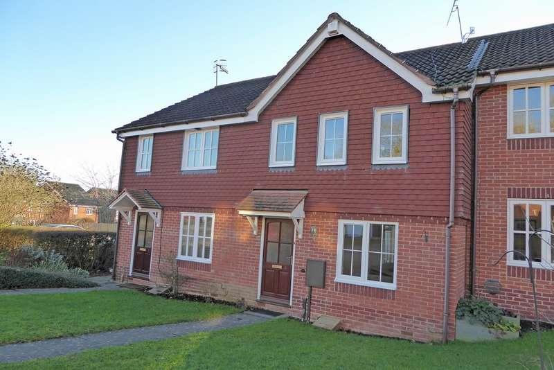 2 Bedrooms Terraced House for rent in Combroke Grove, Hatton Park, Warwick