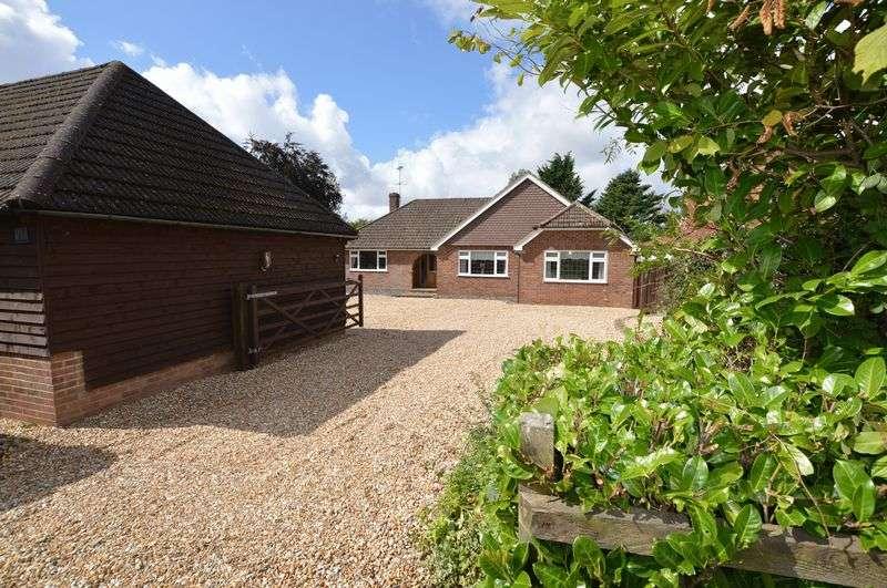 4 Bedrooms Property for sale in 91 Lymington Bottom Road Medstead, Alton
