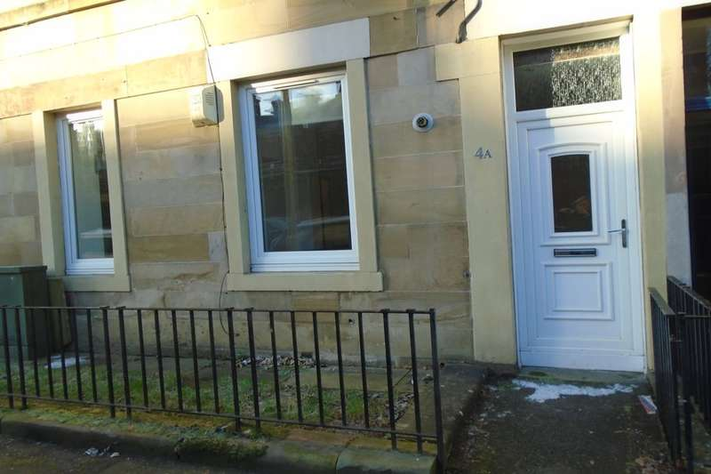 2 Bedrooms Flat for rent in Wardlaw Terrace, Edinburgh, EH11