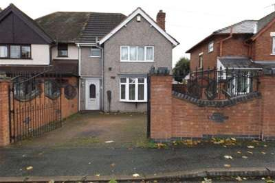 3 Bedrooms House for rent in Pine Street, WS3, Bloxwich, Walsall