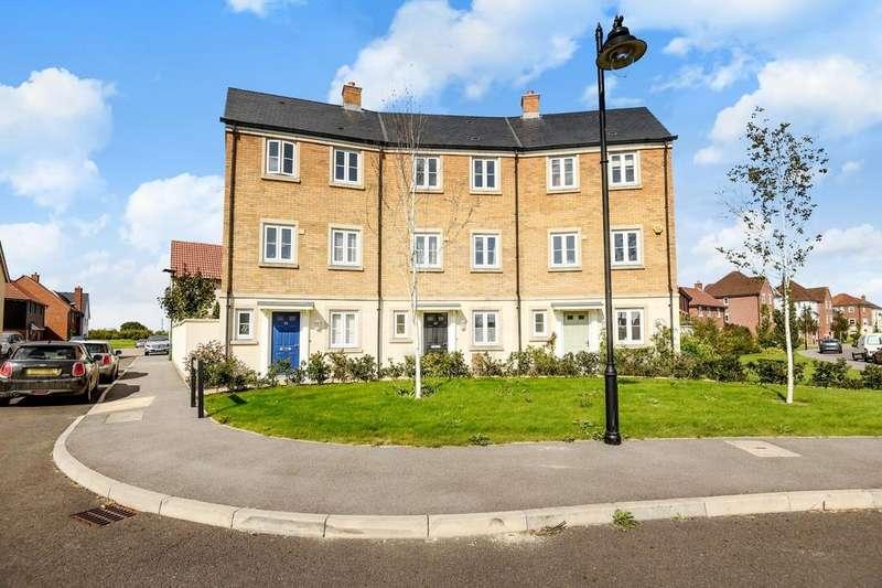 4 Bedrooms House for sale in Elbridge Avenue, Bersted, Bognor Regis, PO21
