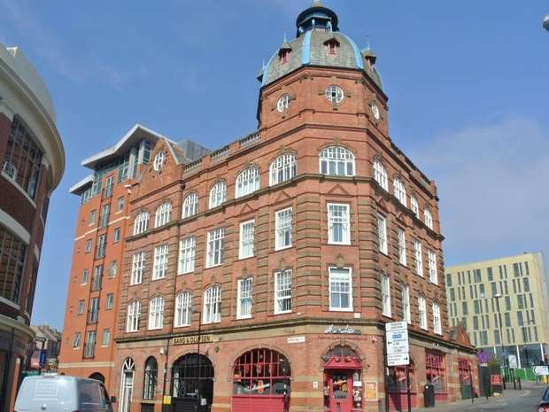 2 Bedrooms Flat for rent in The Printworks, NEWCASTLE UPON TYNE, Tyne and Wear, UK