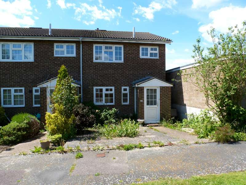 3 Bedrooms End Of Terrace House for rent in Reynolds Road, Eastbourne