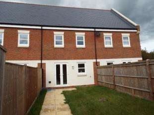 4 Bedrooms Terraced House for sale in Bluecroft, Shripney Road, Bognor Regis, West Sussex