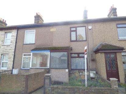 2 Bedrooms Terraced House for sale in ., Rainham, Essex