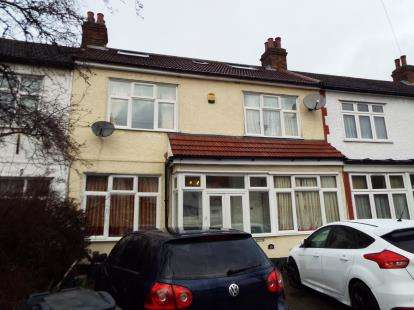 5 Bedrooms Terraced House for sale in Redbridge, Ilford, Essex