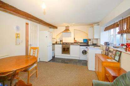 1 Bedroom Flat for sale in The Old Bakehouse, 17b Long Street, Wotton-Under-Edge, Gloucestershire