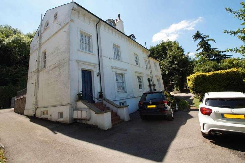 1 Bedroom Flat for sale in Roughdown Villas Road, Hemel Hempstead