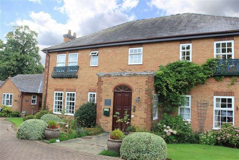 2 Bedrooms Retirement Property for sale in Grange Lane, Thurnby, Leicestershire