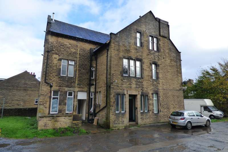 1 Bedroom Flat for rent in Oakworth Road, Keighley, BD21 1QW