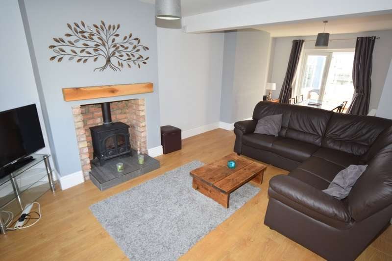 3 Bedrooms Semi Detached House for sale in Priory Road, Ulverston, LA12 9HS