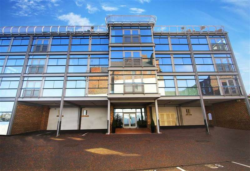 2 Bedrooms Flat for sale in Brewery Bond, North Shields, Tyne And Wear