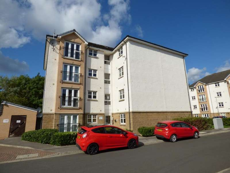 2 Bedrooms Apartment Flat for sale in Sun Gardens, Thornaby, Stockton-On-Tees, TS17