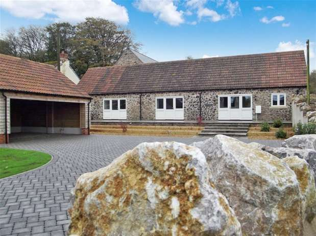 3 Bedrooms House for rent in Wells Road, Priddy, Wells