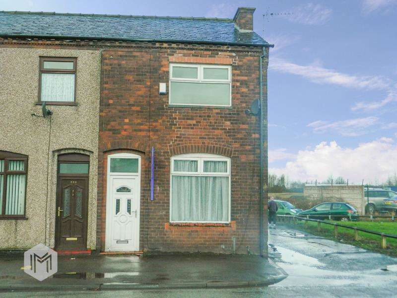 2 Bedrooms Terraced House for rent in Kirkhall Lane