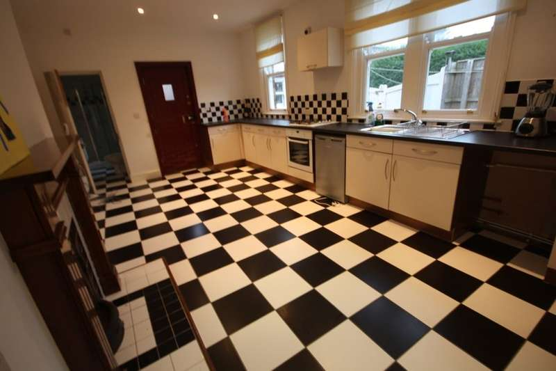 4 Bedrooms Terraced House for sale in West Road, Loftus, Saltburn-By-The-Sea, TS13