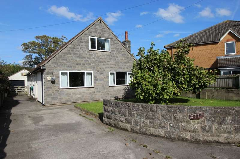 4 Bedrooms Detached House for sale in Kenn Road, Clevedon, BS21