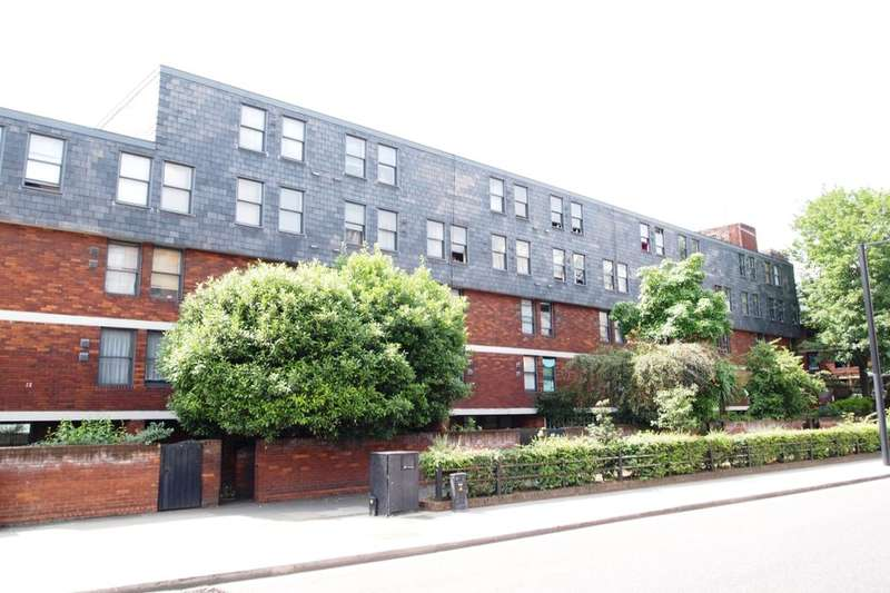 3 Bedrooms Flat for sale in Vauxhall Bridge Road, London, SW1V