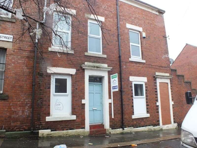 4 Bedrooms Property for sale in Colston Street, Newcastle Upon Tyne, NE4