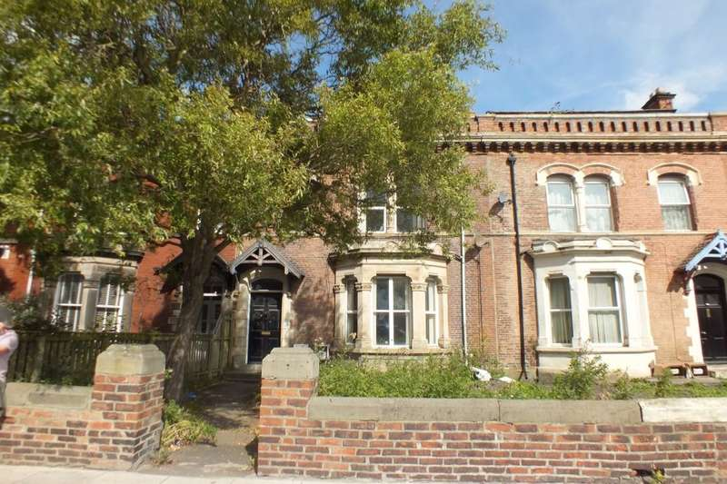 6 Bedrooms Flat for sale in Graingerville North Westgate Road, Newcastle Upon Tyne, NE4