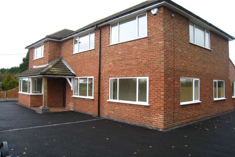 6 Bedrooms Detached House for sale in Parrotts Grove, Coventry, CV2