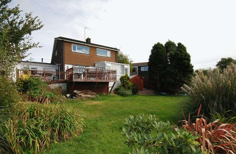 5 Bedrooms Property for sale in Langmead Road Eggbuckland, Plymouth