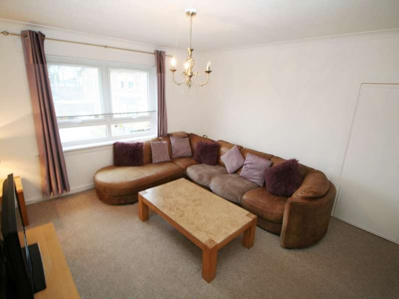 2 Bedrooms Flat for sale in 9 Woodhead Avenue, Kirkintilloch, Glasgow, G66 3DW