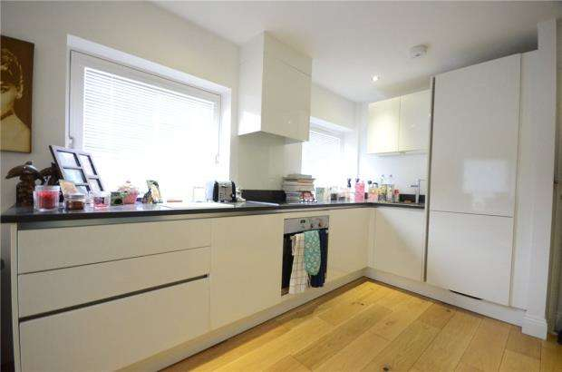 1 Bedroom Apartment Flat for sale in Regent Court, 19-21 Denmark Street, Wokingham