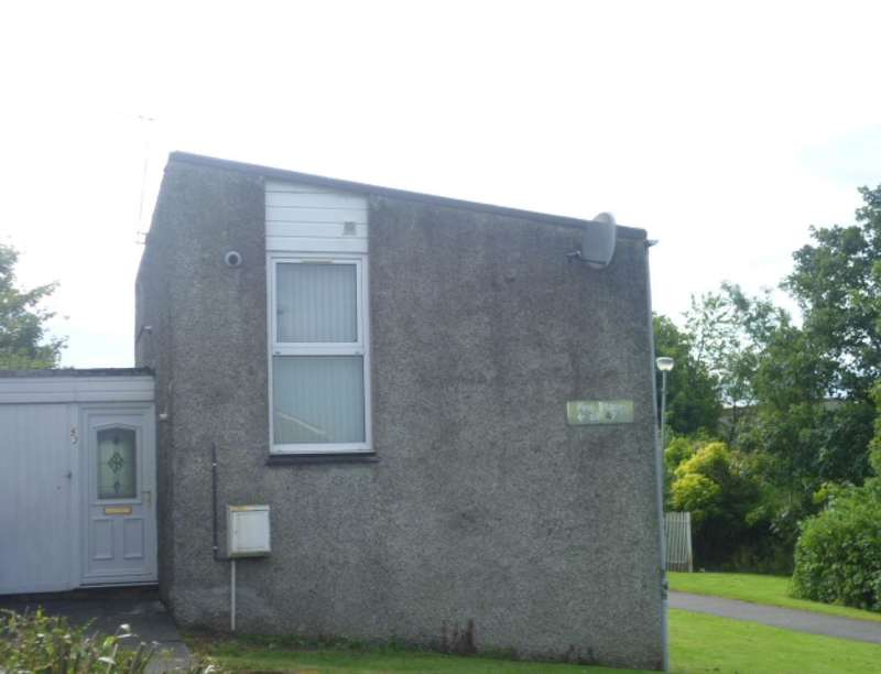 2 Bedrooms Property for rent in Pine Place, Cumbernauld, Glasgow, G67