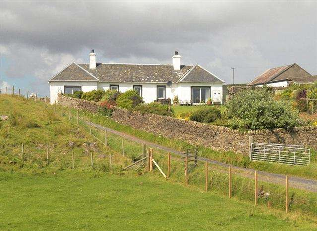 3 Bedrooms Detached House for sale in The Old Manse, The Oa, Port Ellen, Isle of Islay, PA42 7AX