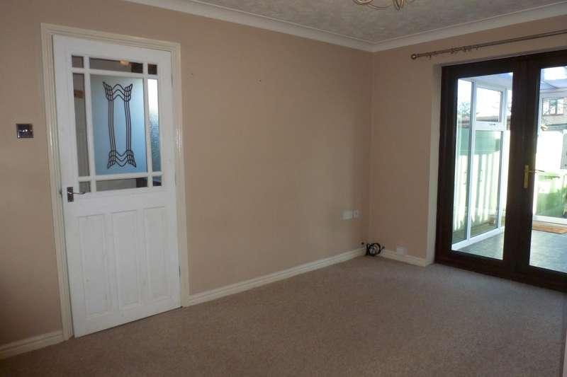 1 Bedroom Semi Detached House for rent in Staplehurst Close, Carlton Colville, Lowestoft