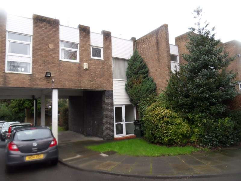 3 Bedrooms Apartment Flat for sale in Jesmond Park Court, Jesmond, Newcastle upon Tyne, Tyne and Wear, NE7 7BW