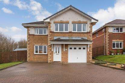 5 Bedrooms Detached House for sale in Carrickvale Court, Carrickstone
