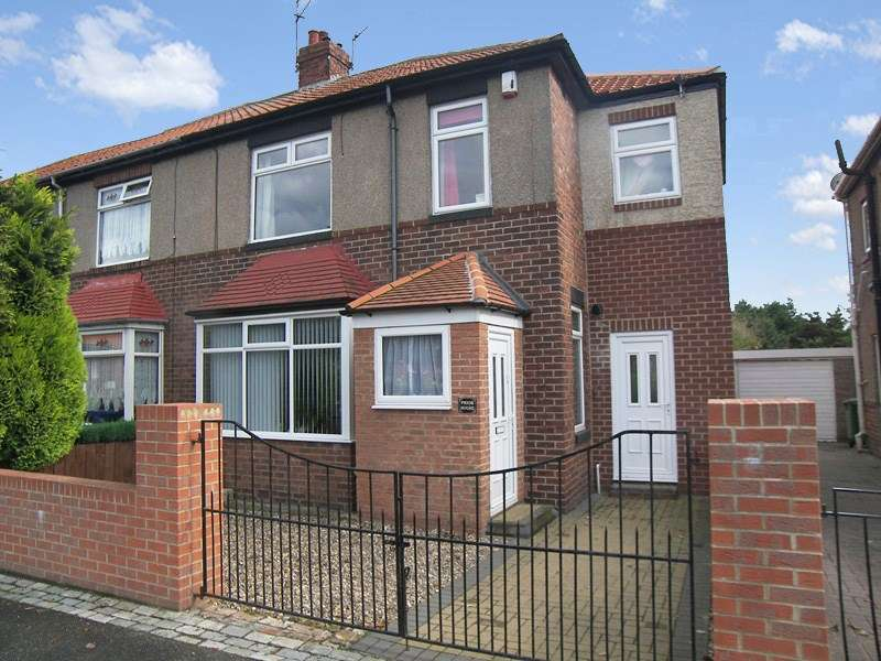 4 Bedrooms Property for sale in High Pit Road , Cramlington, Cramlington, Northumberland, NE23 6RA