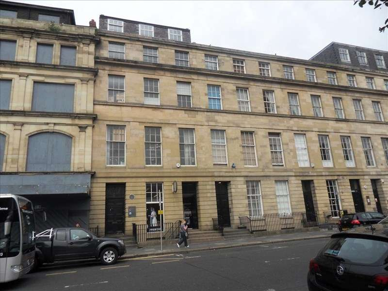 2 Bedrooms Apartment Flat for sale in Clayton Street West, Newcastle city centre, Newcastle upon Tyne, Tyne & Wear, NE1 5DZ