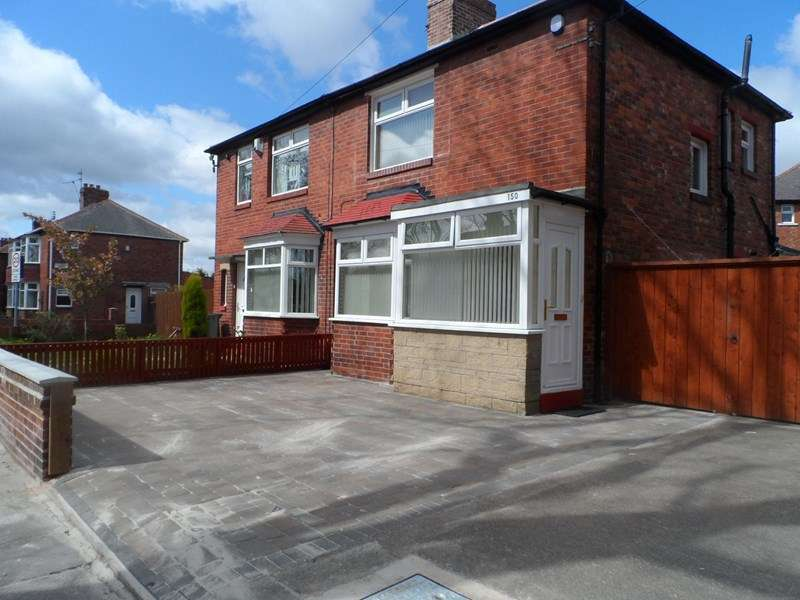 2 Bedrooms Property for sale in Verne Road, North Shields, Tyne and Wear, NE29 7DQ