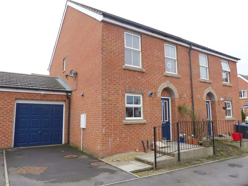 3 Bedrooms Property for sale in Meadowfield, Burnhope, Durham, Durham, DH7 0EJ