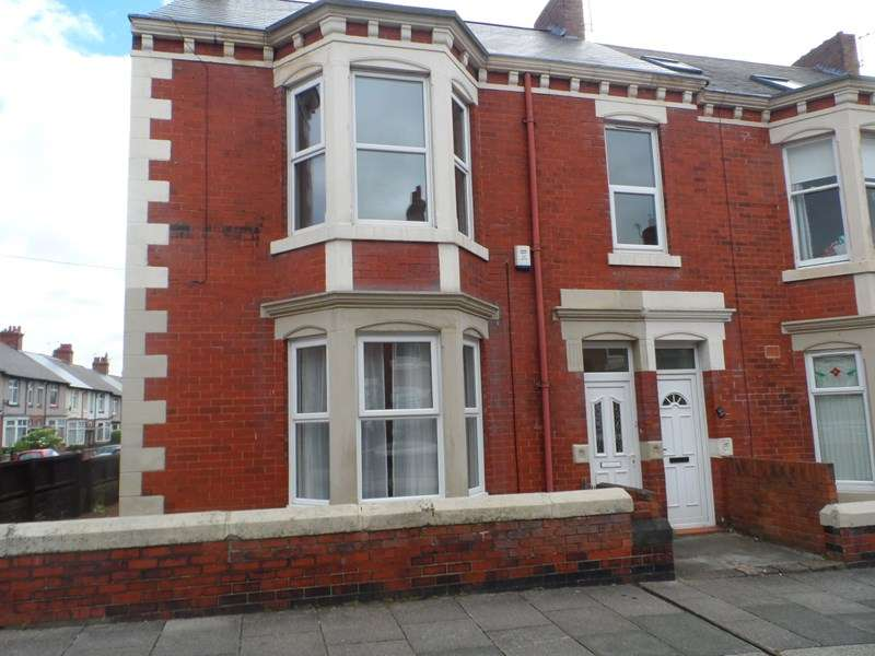 2 Bedrooms Property for sale in Addycombe Terrace, Newcastle upon Tyne, Tyne and Wear, NE6 5SQ