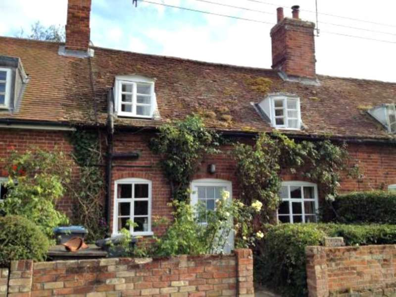 2 Bedrooms Terraced House for rent in Ufford Road, Eyke