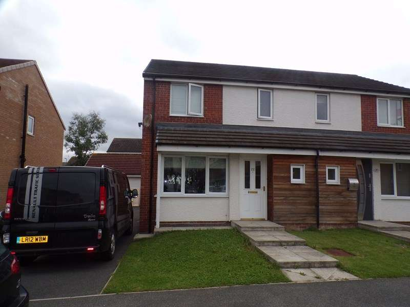 3 Bedrooms Property for sale in Witton Park, Stockton, Stockton-on-Tees, Cleveland , TS18 3BE