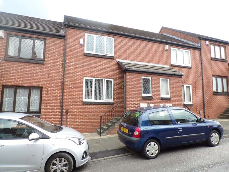 2 Bedrooms Property for sale in Napier Road, Swalwell, Newcastle upon Tyne, Tyne & Wear, NE16 3BT