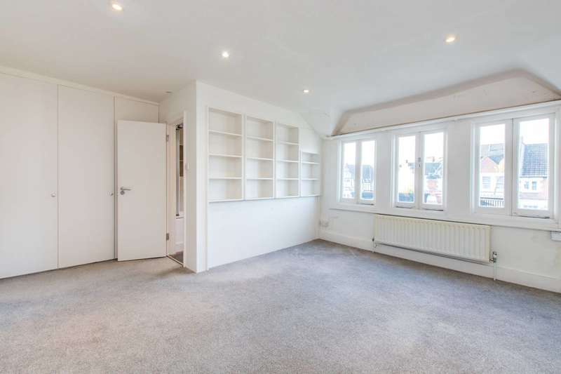 1 Bedroom Flat for sale in Salford Road, Telford Park, SW2