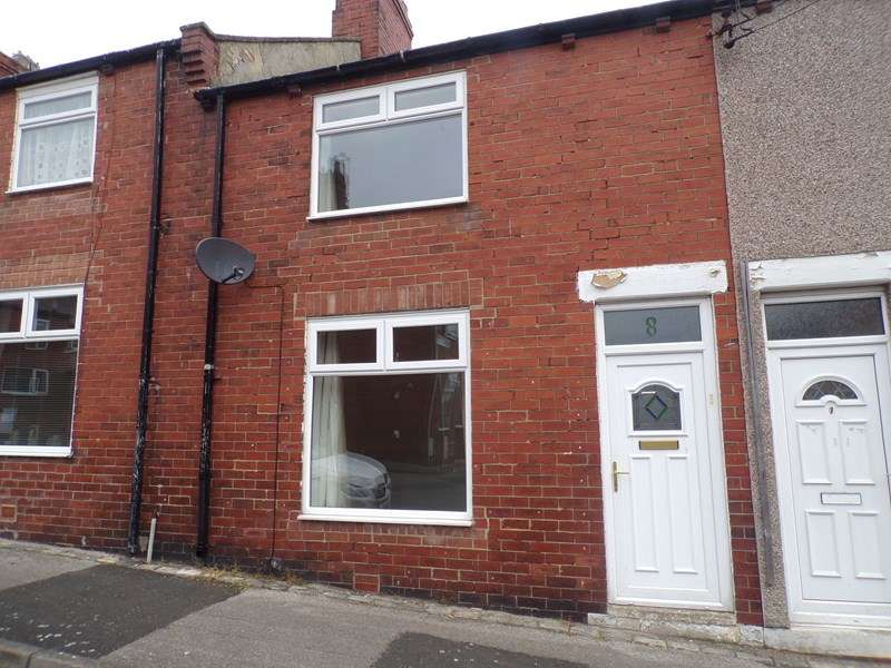 2 Bedrooms Property for sale in Oak Street, Houghton Le Spring, Tyne and Wear, DH4 6AT