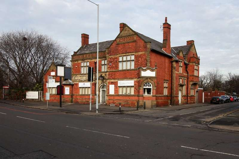 Land Commercial for sale in The Ash Tea Rooms, 232 Manchester Road